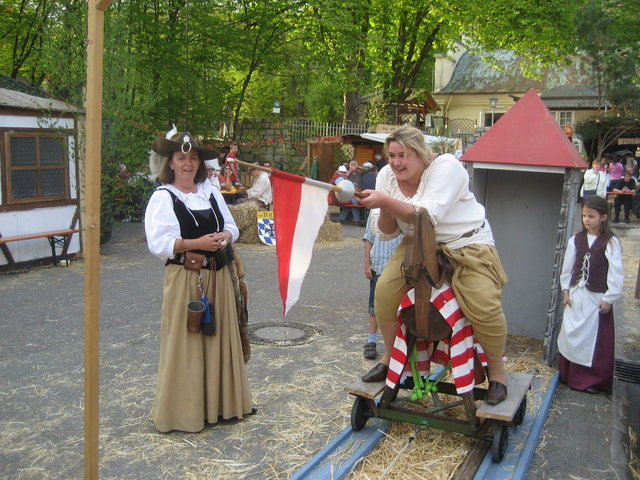 Historischer Markt Oettingen